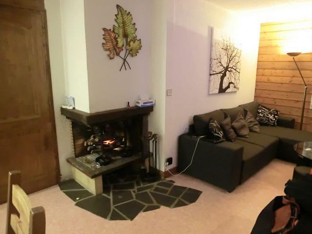 Location au ski Appartement 2 pièces 5 personnes (YT1069) - Résidence Yéti - Châtel