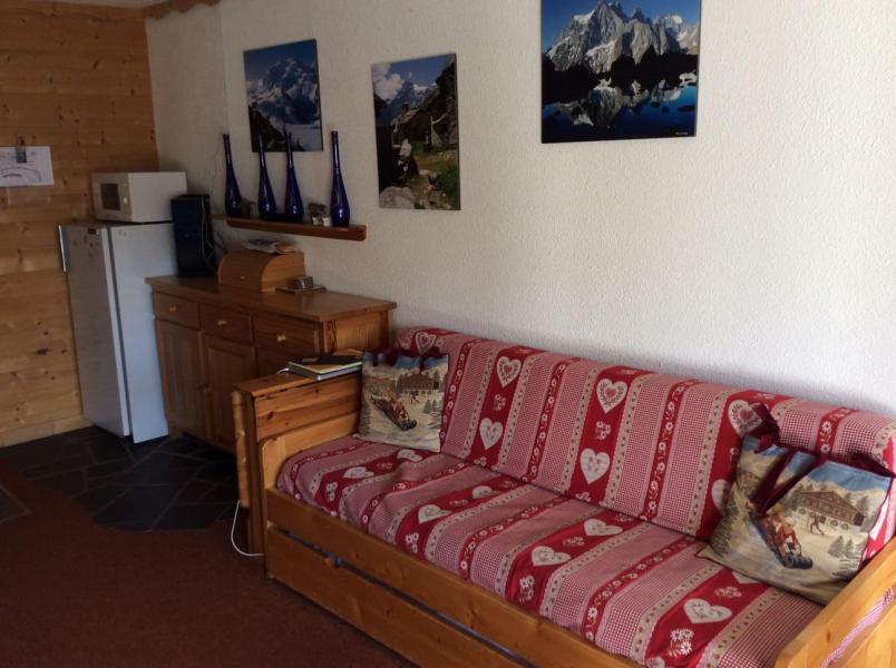 Location au ski Appartement 2 pièces 5 personnes (YT1070) - Résidence Yéti - Châtel