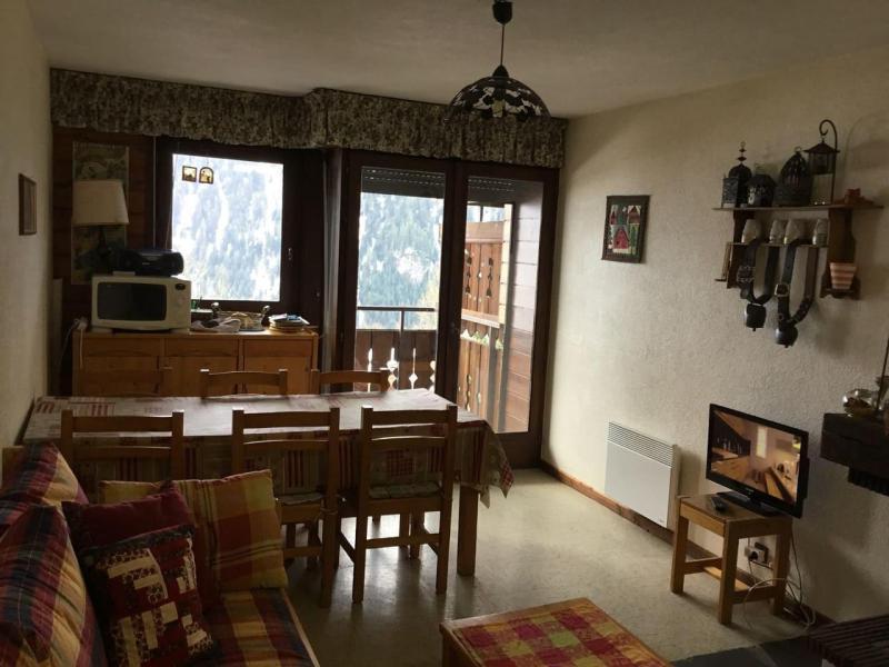 Location au ski Appartement duplex 3 pièces 6 personnes (YT4065) - Résidence Yéti - Châtel - Appartement