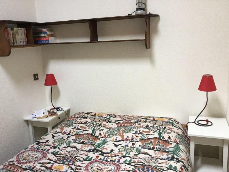 Location au ski Appartement duplex 3 pièces 6 personnes (YT4065) - Résidence Yéti - Châtel - Chambre