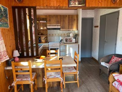 Rent in ski resort Studio 2 people - Chalet Bel Horizon - Châtel