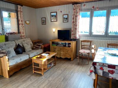 Rent in ski resort 3 room apartment 6 people - Chalet Bel Horizon - Châtel