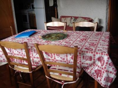 Location 6 personnes Appartement 3 pièces 6 personnes - Chalet Bel Horizon