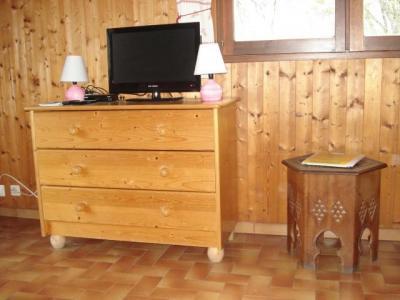 Rent in ski resort Studio 2 people - Chalet Bel Horizon - Châtel - Apartment