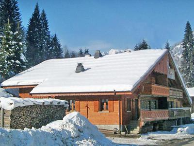 Forfait de ski Chalet Châtel CBN01