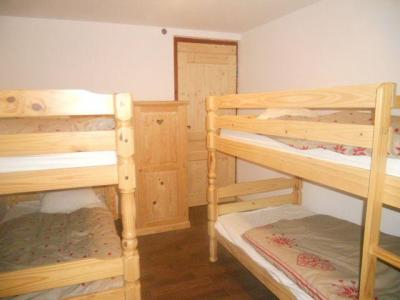 Location Chalet Defavia hiver