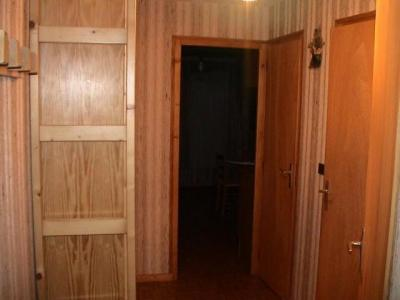 Rent in ski resort 2 room apartment sleeping corner 5 people (8A) - Chalet du Perthuis - Châtel - Hall