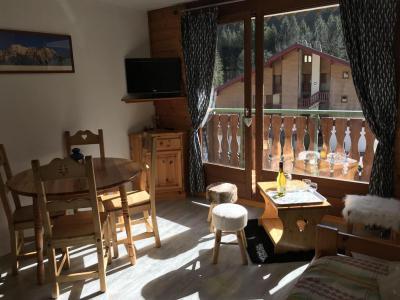 Location au ski Appartement 2 pièces coin montagne 5 personnes (12C) - Chalet du Perthuis - Châtel