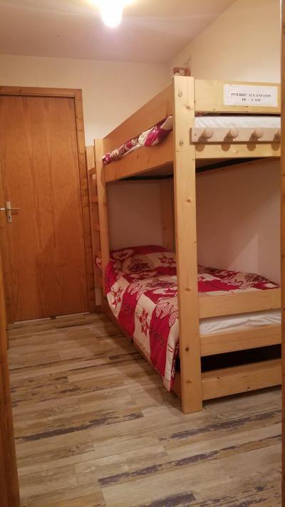 Location au ski Appartement 2 pièces coin montagne 5 personnes (11D) - Chalet du Perthuis - Châtel