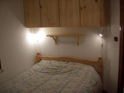 Location au ski Appartement 2 pièces coin montagne 5 personnes (11B) - Chalet du Perthuis - Châtel - Lit double