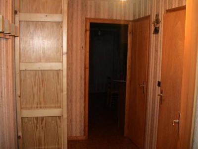 Location au ski Appartement 2 pièces coin montagne 5 personnes (8A) - Chalet du Perthuis - Châtel - Entrée