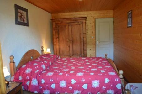 Rent in ski resort Chalet Grillet Charles - Châtel