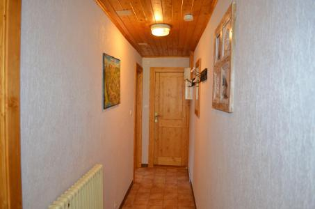 Rent in ski resort 3 room apartment 5 people - Chalet Grillet Charles - Châtel