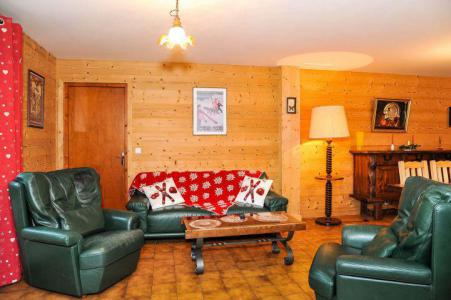 Accommodation Chalet Grillet Gilbert
