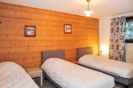 Rent in ski resort 3 room apartment 5 people (BOUDE) - Chalet Grillet Gilbert - Châtel