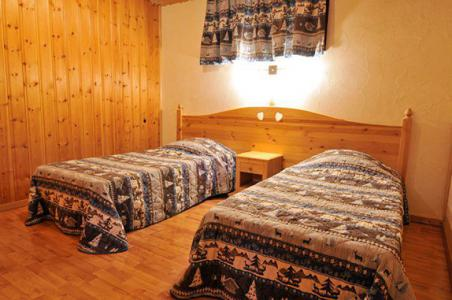 Rent in ski resort 3 room apartment 6 people - Chalet Grillet Jean François - Châtel