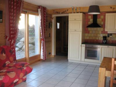 Rent in ski resort 3 room apartment 6 people - Chalet Klesse Christelle - Châtel