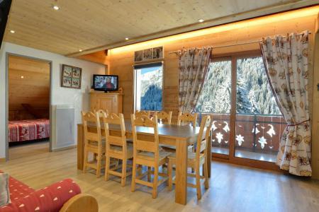 Rent in ski resort 3 room duplex apartment 7 people (3) - Chalet l'Epicéa - Châtel