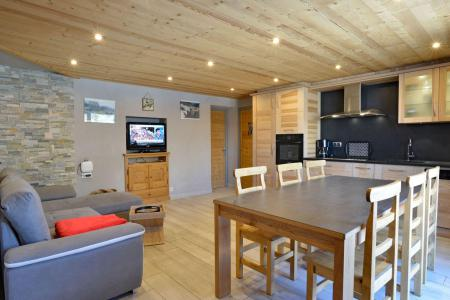 Rent in ski resort 3 room apartment 7 people (5) - Chalet l'Epicéa - Châtel