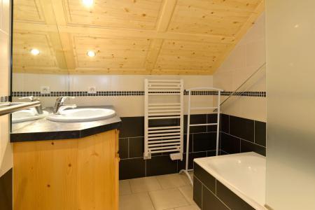 Rent in ski resort 4 room duplex apartment 7 people (4) - Chalet l'Epicéa - Châtel