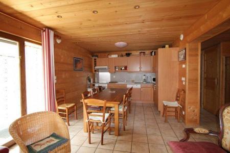 Rent in ski resort 4 room apartment sleeping corner 9 people (3) - Chalet l'Igloo - Châtel