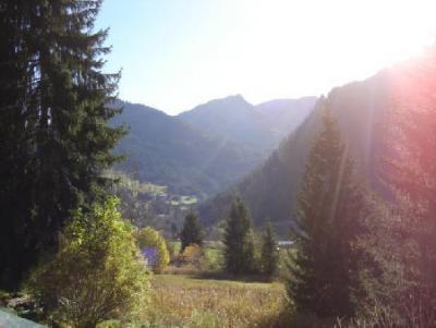 Rent in ski resort Chalet l'Igloo - Châtel