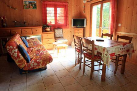 Accommodation Chalet la Fouine