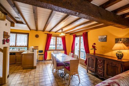 Location au ski Appartement duplex 3 pièces 6 personnes - Chalet la Galettière - Châtel