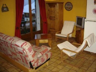 Location 6 personnes Appartement duplex 3 pièces 6 personnes - Chalet La Galettiere