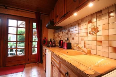 Location au ski Appartement 2 pièces coin montagne 5 personnes - Chalet la Minaudière - Châtel - Appartement