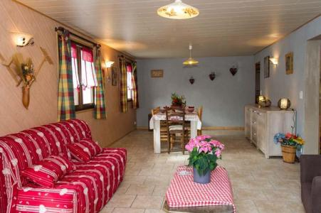 Location Chalet le Marmouset
