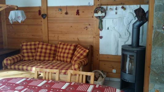 Location au ski Appartement 4 pièces 7 personnes - Chalet Le Rocher Savoyard