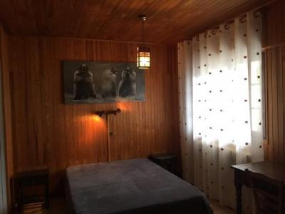 Rent in ski resort Studio sleeping corner 4 people - Chalet le Tétras Lyre - Châtel - Apartment