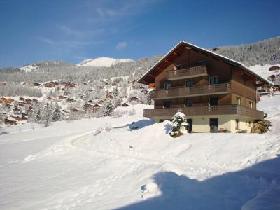 Huur  : Chalet le Val d'Or winter