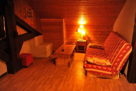 Rent in ski resort 3 room apartment 7 people (4) - Chalet le Vieux Four - Châtel