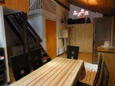 Rent in ski resort 3 room apartment 7 people (1) - Chalet le Vieux Four - Châtel