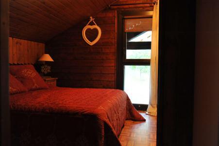 Rent in ski resort Chalet le Vieux Four - Châtel