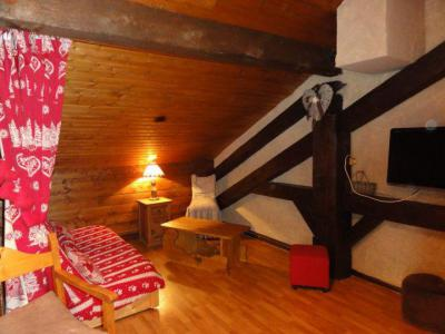 Rent in ski resort 3 room apartment 7 people (2) - Chalet le Vieux Four - Châtel