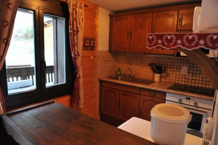 Rent in ski resort 3 room apartment 7 people (3) - Chalet le Vieux Four - Châtel