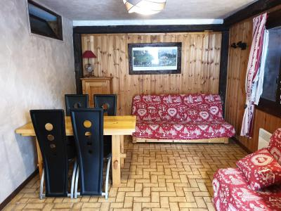 Rent in ski resort 2 room apartment 4 people - Chalet le Vieux Four - Châtel
