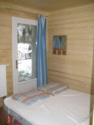 Rent in ski resort 2 room apartment 4 people (5) - Chalet les Bouquetins - Châtel - Apartment