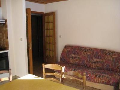 Rent in ski resort 3 room apartment 6 people (2) - Chalet les Bouquetins - Châtel - Apartment