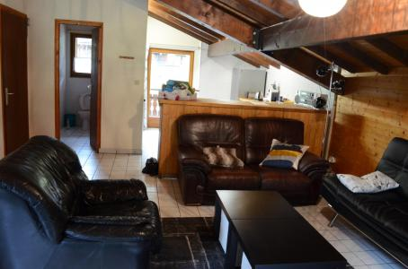 Rent in ski resort 4 room apartment 8 people (3) - Chalet les Bouquetins - Châtel - Apartment