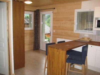 Rent in ski resort Studio 3 people - Chalet les Bouquetins - Châtel - Apartment