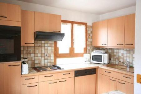 Rent in ski resort 3 room apartment 6 people - Chalet les Chablis - Châtel - Apartment