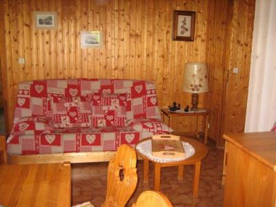 Rent in ski resort 3 room apartment 5 people (001) - Chalet les Colombes - Châtel