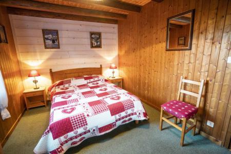 Location au ski Appartement 3 pièces 5 personnes (001) - Chalet les Colombes - Châtel