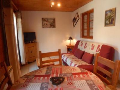 Location 4 personnes Appartement 2 pièces 4 personnes - Chalet Les Geraniums