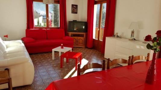 Location 8 personnes Appartement 4 pièces 8 personnes (002) - Chalet Les Pensees