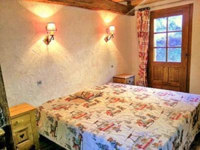 Location au ski Chalet 5 pièces 10 personnes - Chalet Petit Chatel - Chatel - Chambre